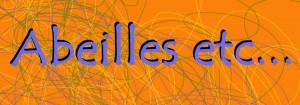 Logo Abeilles etc
